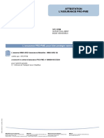 Attestation Toutes Garanties Avec Montants RTIM 2 (1) (2)