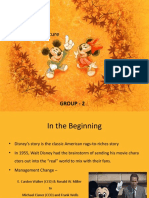 euro disney case study research paper How to write a case study  research case studies that have been published on the same or similar subject matter just like you would in any other paper.
