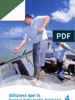 Dunarea 6 Utilizarea apei in gospodarie pt profesori