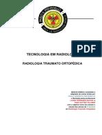 Radiologia Traumato Ortopédica
