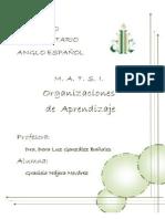 ProyectoOrganizacionesdeAprendizaje