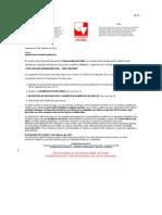 Carta de Bienvenida UNIVALLE-2011