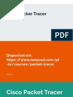 Cisco Packer Tracer