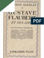 Amis de Flaubert