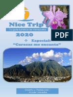 guia lista Anider Caracas