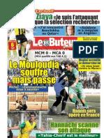 LE BUTEUR PDF du 06/03/2011