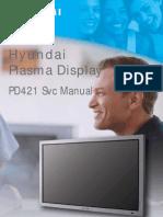 Hyundai PD421