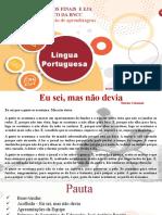 FORMAÇÃO MAPA DE FOCO