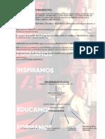 Personal Online Iae Fitness Argentina 2021, Bienvenida, Organigrama y Temario (2)