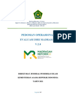 Manual Pengoerasian EDM 2021