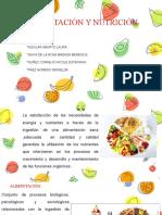 Presentación ALIMENTACION Y NUTRICION .1(5)