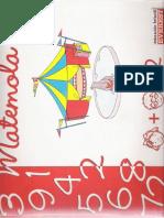 Cuaderno Matemola5
