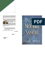 Meyer Joyce - La Palabra El Nombre La Sangre