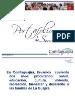 PLANTILLA COMFAGUAJIRA