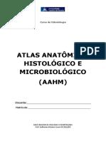 Atlas Anatômico, Histológico e Microbiológico 1.2021