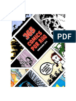 Andrés Accorsi - 365 Comics Por Año 2011