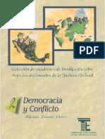 02_Democracia y Conflicto