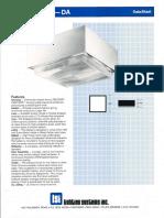 LSI Dakota Series Spec Sheet 6-87