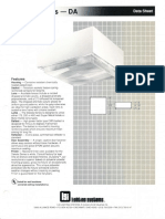LSI Dakota Series Spec Sheet 10-90