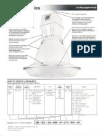 LSI Oakmont Series Spec Sheet 6-90