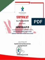 Perpustakaan Nasional Republik Indonesia Nomor