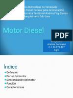 Motor Diesel(1)