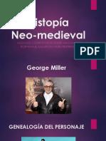 Distopía neomedieval -reflexión sobre Mad Max 2- Rafael París Restrepo