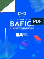 BAFICI 2021 GrillaxDía