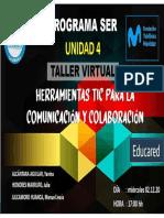 Taller Virtual N° 04
