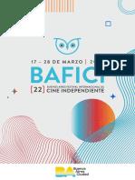 CatálogoBAFICI2021