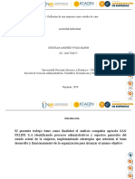 Fase 4 Apropiar el proceso Administrativo en las organizaciones_Cristian Vivas
