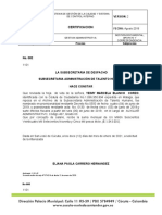 PLANTILLA PARA CERTIFCACION LABORAL - copia