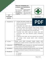 8.2.1.1. SOP new Penilaian pengendalian penyediaan dan penggunaan obat