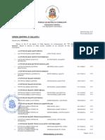 Ascensos Armada de la República Dominican 2021