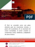 PERU PDAC (SP)