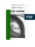 CHRISTIAN DIAZ YEPES Las Ruedas