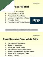 MATERI DISKUSI Bank dan Lembaga Keuangan 2