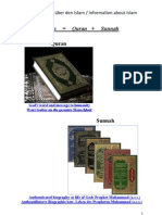 Refrenzen Islam