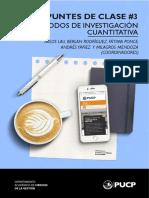 Métodos de Investigación Cuantitativa - Milos Lau (1)