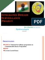 IDSP-Belgaum PPT