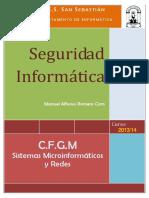 SMR 2 SEGINF  2013-2014