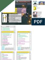 Diagnostic Et Analyse Financier 2021
