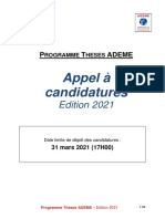 AAC Thèses 2021 ADEME