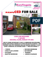 NEW HOUSE SALE BROCHURE 29.04.10