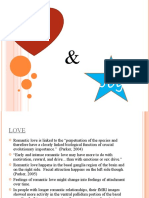 Love and JoyPowerPoint