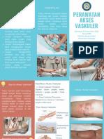 Perawatan akses vaskuler