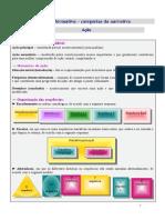 3 - Ficha informativa categorias da narrativa