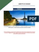 Libretto di viaggio - Francia_rev 1