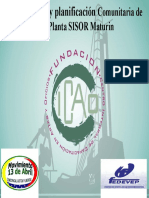 informe de gestión SISOR Maturin II Noviembre 2004.ppt [Sólo