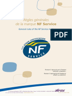 Marque NF Service